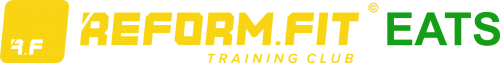 EATS logo yellow
